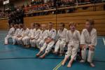 Clubkampioenschappen Judo
