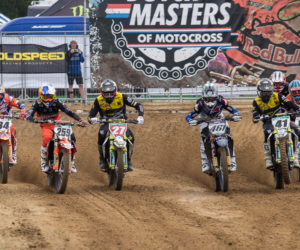 Dutch Masters of Motocross